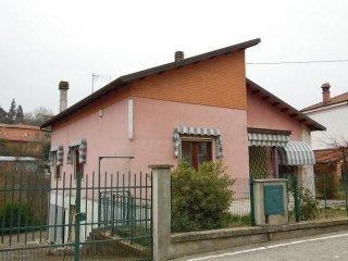 Foto 1 di Villa via Roma, Odalengo Grande
