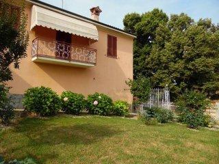 Foto 1 di Villa Sala Monferrato