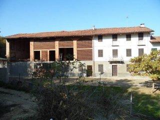 Foto 1 di Rustico / Casale via 20 Settembre 38, Moncalvo