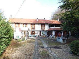 Foto 1 di Rustico / Casale via Vicinato, Odalengo Piccolo