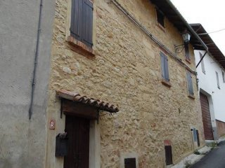 Foto 1 di Casa indipendente via Roma, Grazzano Badoglio