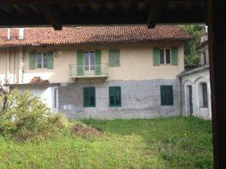 Foto 1 di Rustico / Casale frazione San Michele E Grato, Carmagnola