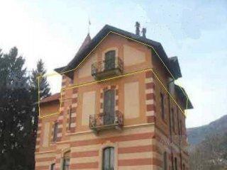 Foto 1 di Trilocale via Vittorio Emanuele 4, Miazzina