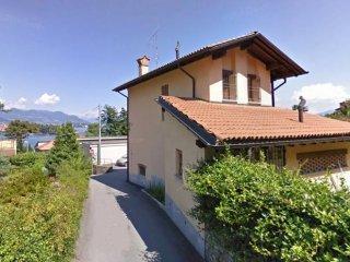Foto 1 di Villa strada Comunale del Lupo, Stresa