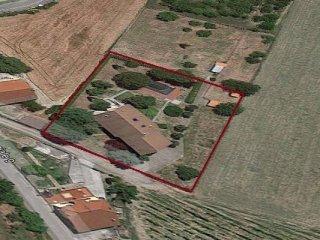 Foto 1 di Villa Cascine Villanova 1, Mombello Monferrato