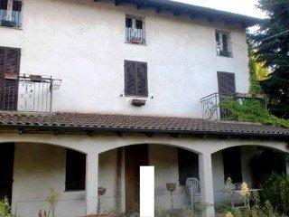 Foto 1 di Villa via Mugarone, Bassignana