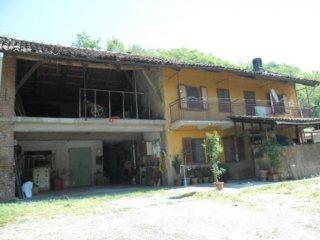 Foto 1 di Rustico / Casale Regione Moresco, Villarbasse