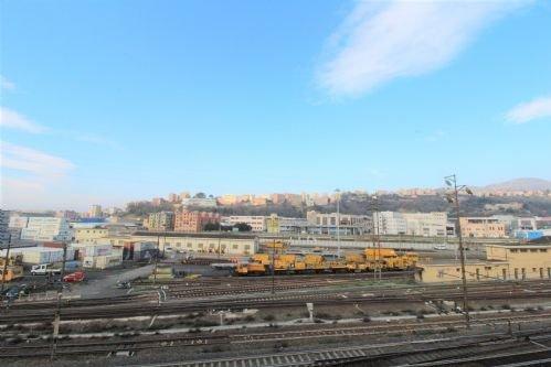 Foto 1 di Appartamento Via Orgiero, Genova
