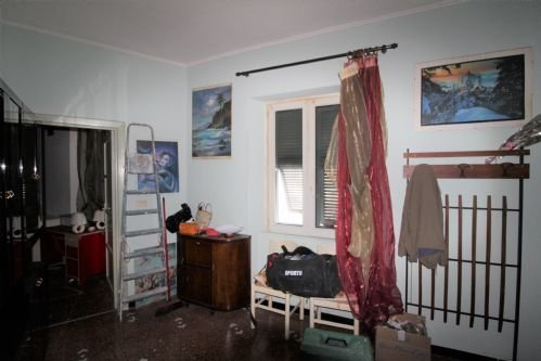Foto 4 di Appartamento Via Orgiero, Genova