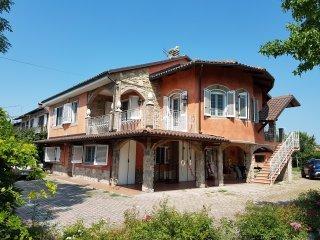 Foto 1 di Casa indipendente VIA CHIVASSO, San Sebastiano Da Po