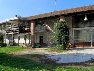 Foto 1 di Rustico / Casale via castelletto, Villar San Costanzo