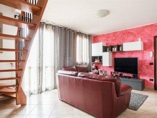 Foto 1 di Appartamento fraz.Mascarino, Castello D'argile
