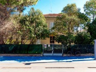 Foto 1 di Villa Viale Dante, Riccione