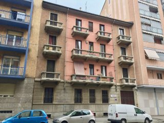 Foto 1 di Palazzo / Stabile Via Valdellatorre 116, Torino