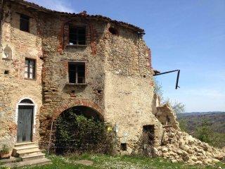Foto 1 di Rustico / Casale Castelnuovo Di Ceva
