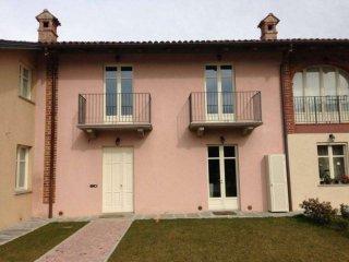 Foto 1 di Appartamento Via Roma, Moriondo Torinese