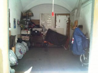 Foto 1 di Box / Garage Corso Principe Eugenio 4, Torino