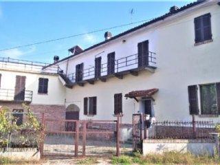 Foto 1 di Casa indipendente via Marconi 44, Scurzolengo