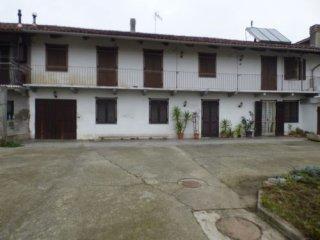 Foto 1 di Rustico / Casale via Garibaldi, Villanova Solaro