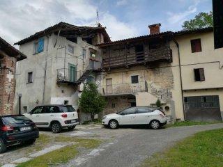 Foto 1 di Casa indipendente Bastia Mondovì