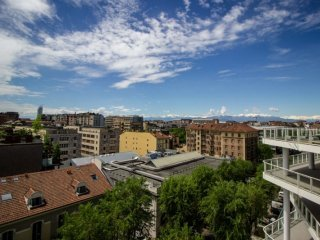 Foto 1 di Bilocale Torino