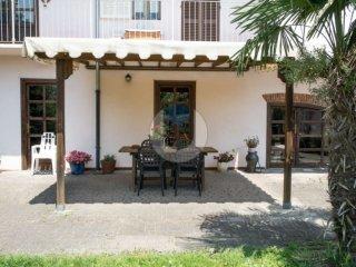 Foto 1 di Casa indipendente San Secondo Di Pinerolo