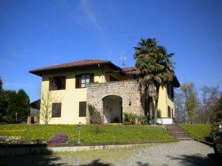 Foto 1 di Villa Andezeno
