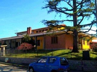 Foto 1 di Villa Cambiano