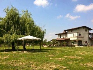 Foto 1 di Villa Pralormo