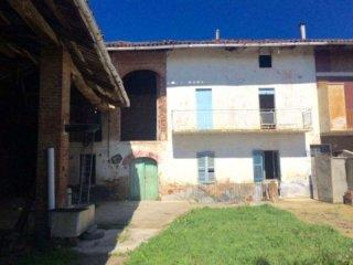 Foto 1 di Rustico / Casale Mombello Di Torino