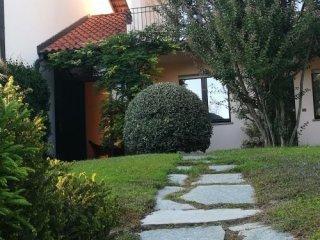 Foto 1 di Villetta a schiera Via San Felice, Pino Torinese