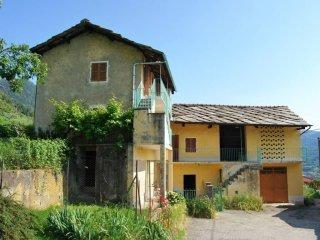 Foto 1 di Rustico / Casale Borgo Siborna4, San Germano Chisone