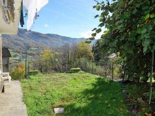 Foto 1 di Bilocale Borgata Vivian, Inverso Pinasca