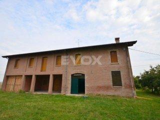 Foto 1 di Rustico / Casale Castelfranco Emilia