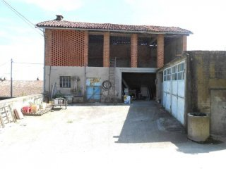 Foto 1 di Casa indipendente via inserra, Cerreto D'asti