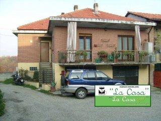 Foto 1 di Casa indipendente via Marconi 6, Piea