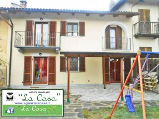 Foto 1 di Casa indipendente via San Salvatore, Moriondo Torinese