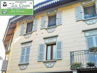 Foto 1 di Quadrilocale via Aliberti 2a, Castelnuovo Don Bosco