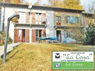 Foto 1 di Casa indipendente via Vallia 6, Piea
