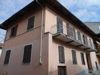 Foto 1 di Casa indipendente via Aliberti, Castelnuovo Don Bosco