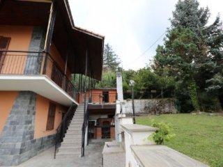 Foto 1 di Casa indipendente Via Cadavalle, Genova