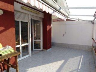 Foto 1 di Appartamento via leonardo da vinci, Silvi
