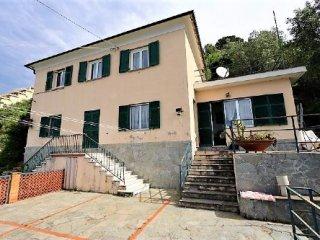 Foto 1 di Appartamento Via xxv Aprile, Pieve Ligure