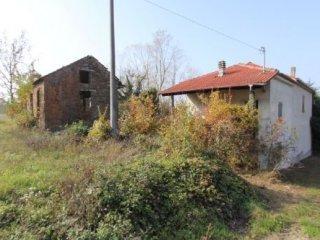Foto 1 di Rustico / Casale Borgata Drai, Prunetto