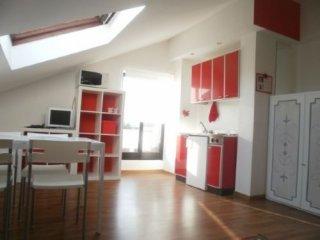 Foto 1 di Appartamento via comentina, Asti
