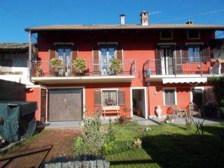 Foto 1 di Villa Bagnolo Piemonte