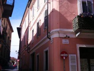 Foto 1 di Appartamento via balbo, Asti