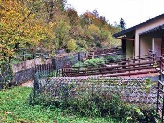 Foto 1 di Appartamento via calvosa, Piglio