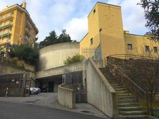 Foto 1 di Box / Garage Via Michele Marras, Genova