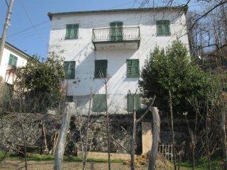 Foto 1 di Appartamento Borzonasca